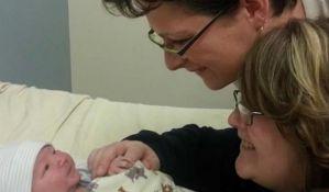 Otac ubio bebu mesec dana nakon što mu je vraćena