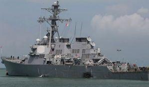 Pronađena tela mornara sa američkog razarača