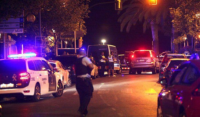 Terorista priznao planiranje velikog napada u Španiji