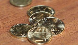 Zbog precenjene valute izostaju investicije u Srbiji