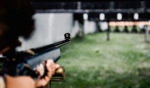 Pančevo: Odbačena krivična prijava da su vođe navijača pucale na strelištu Vojske