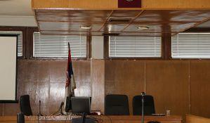 Tužilaštvo nije tražilo pritvor za pukovnika