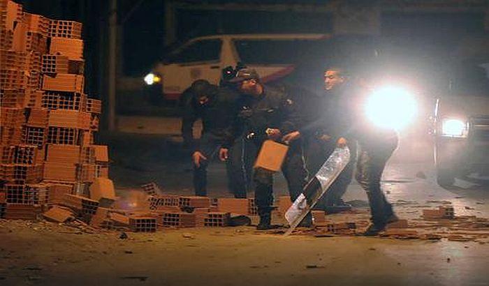 U Tunisu uhapšeno još 150 demonstranata