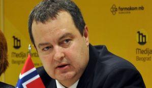 Dačić odredio kandidate za ministarska mesta iz redova SPS