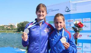 Kanuistkinje donele novo zlato Srbiji na Evropskom prvenstvu