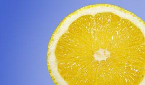 Limunom protiv nesanice