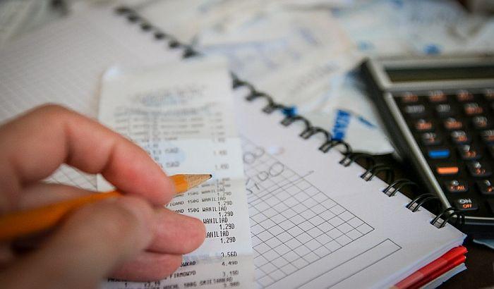 Firme i pojedinci duguju milione za porez, ali ne mogu da bankrotiraju