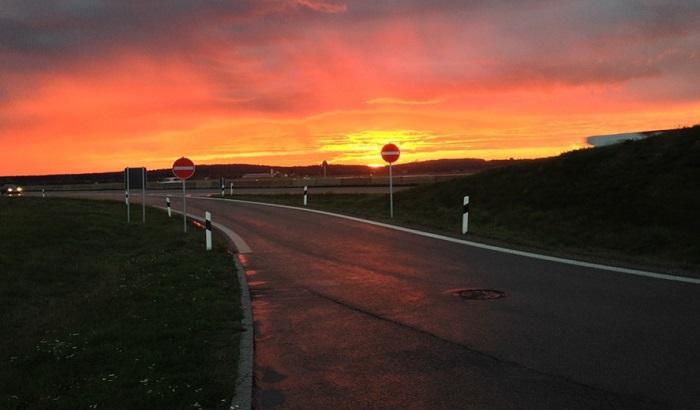 AMSS: Posebna opreznost na putevima u Vojvodini