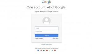 Google testira logovanje bez lozinke