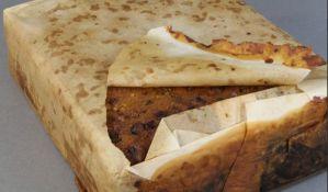 Na Antarktiku pronađen kolač napravljen pre 100 godina