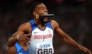 VIDEO: Britanci prvaci u štafeti, Bolt nije ni završio trku