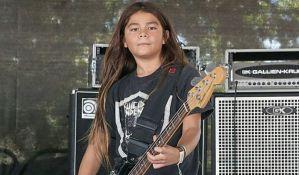 VIDEO: Korn objavio mini-dokumentarac sa turneje sa 12-godišnjim basistom