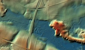 Arheolozi pronašli 1.000 staru vikinšku tvrđavu savršeno kružnog oblika