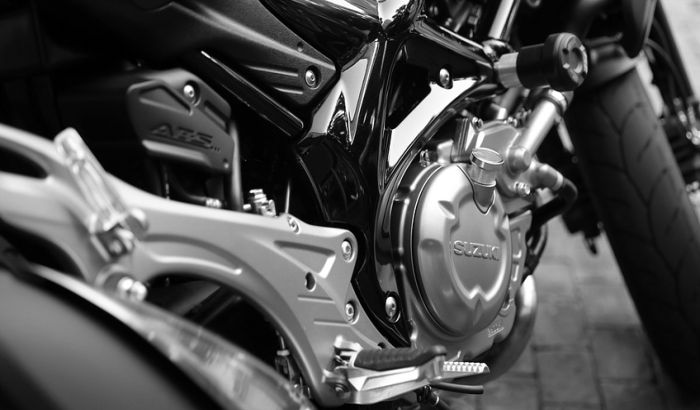 Motociklista poginuo u centru Novog Pazara