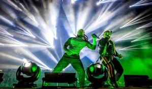 The Prodigy i Dubioza spektaklom u Umagu