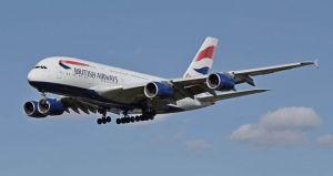 Britiš ervejz odložio sve letove