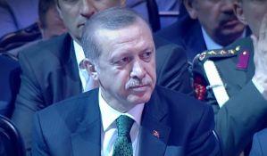 Erdogan zabranio da se stadionu nazivaju arenama