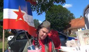 Obeležen rođendan Tita u Kumrovcu: Nude nam se vera, nacionalizam i minimalna plata