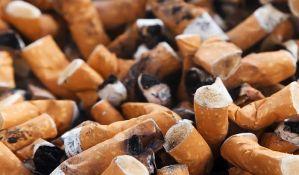 Od raka pluća u Srbiji godišnje umre 4.600, a oboli 6.000 ljudi