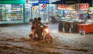 Poplave u Šri Lanki: 103 nastradalo, 230.000 iseljeno iz domova