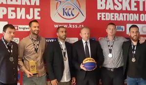 Basketaši: Naredni cilj da savladamo selekciju Aleksandra Đorđevića