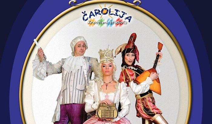 Radio 021 poziva na dečiju predstavu i belgijsku čokoladu danas na Novosadskoj jeseni