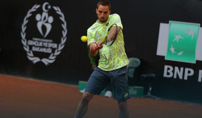 Troicki, Đere i Lajović u četvrtfinalu Istanbula