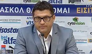 Vladan Milojević novi trener Crvene zvezde
