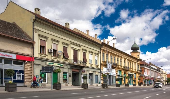 Pančevo: Rekonstrukcije puteva, atletska staza, opremanje industrijske zone...