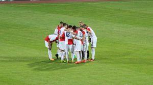 Laka pobeda Zvezde protiv Vojvodine