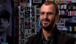 VIDEO: Ringo Star za rođendan otpevao novu pesmu, ponovo se udružio sa Makartnijem
