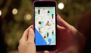 Roditelji su bune zbog nove aplikacije Snepčeta koja otkriva tačnu lokaciju korisnika