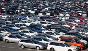 Raste prodaja automobila u SAD