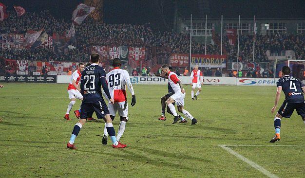 FK Vojvodina: Kako se izboriti protiv zla?
