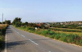 Od četvrtka zabrana saobraćaja u delu Fruškogorskog puta
