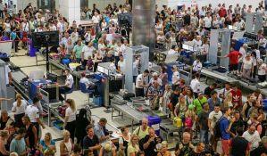 Najavljuju štrajk na aerodromima u Španiji