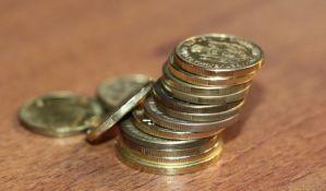 Jačanje dinara je kratkoročno