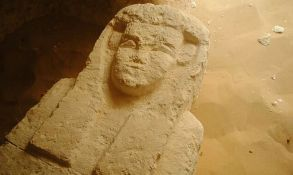 FOTO: Tri grobnice stare dva milenijuma pronađene u Egiptu