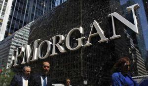 Banka JP Morgan trguje u dinarima