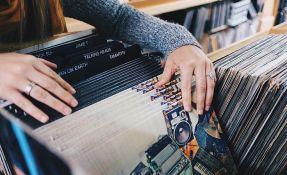 Više od 50 hiljada gramofonskih ploča digitalizovano i dostupno na internetu