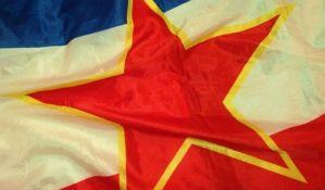 Jugoslavija i dalje živi u virtuelnom prostoru