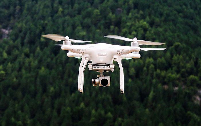 Na nebu Srbije 200 registrovanih, i ko zna koliko neregistrovanih dronova