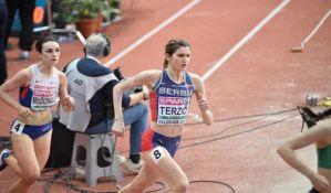 Amela Terzić bez polufinala na 1.500 metara