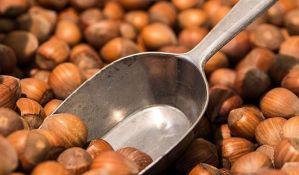 Lešnik uvek isplativa voćka, kilogram i do 2.000 dinara