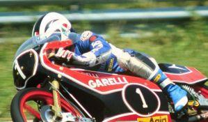 Preminuo bivši motociklista Anhel Nijeto