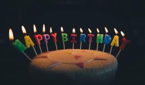 Na ovaj dan najviše ljudi slavi rođendan