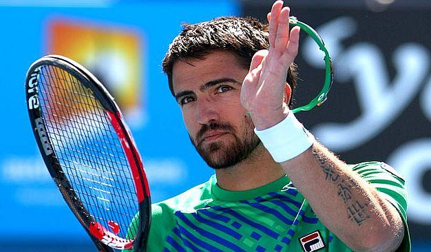 Tipsarević u finalu turnira u Bangkoku