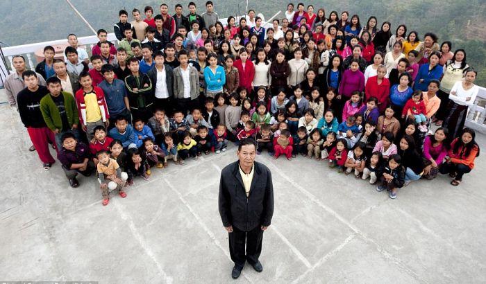 VIDEO: Ovo je najveća porodica na svetu