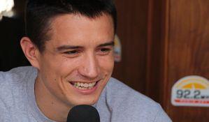 Stefan Stojačić: Svetski šampion u basketu sa tri fakulteta