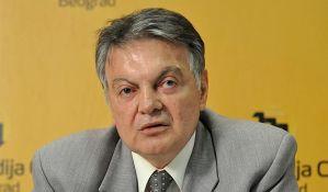 Milutin Bojić prevario privatnu kliniku za 27 miliona